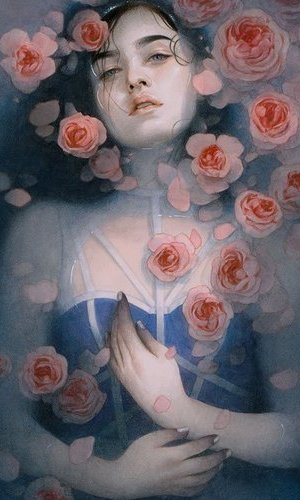 La beauté sans vertu Genevieve Valentine-small
