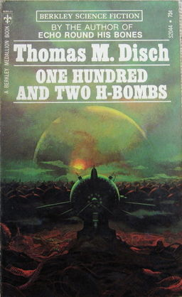 One Hundred and Two H-Bombs-small