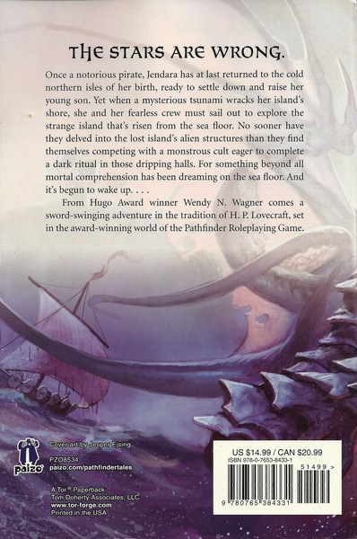 Pathfinder Tales Starspawn-back-small