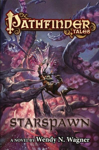Pathfinder Tales Starspawn-small