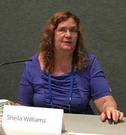 Sheila Williams (2016)