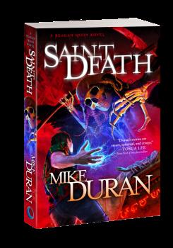 St.Death