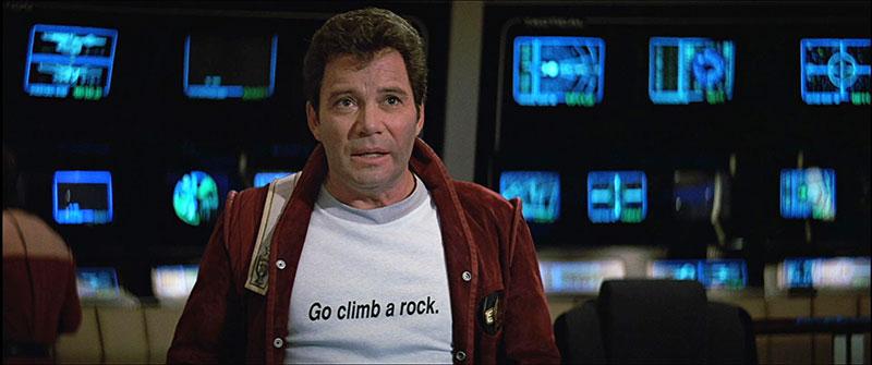 Star Trek V pics 4