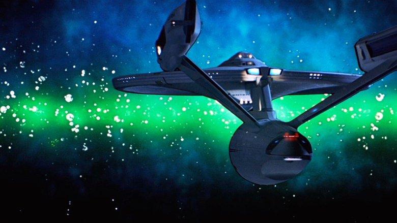 Star Trek V pics 6