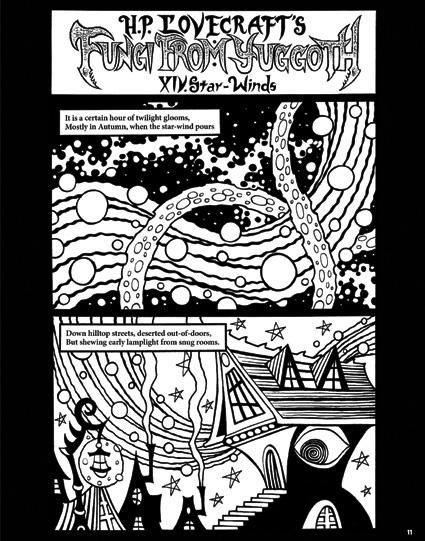 Strange Aeons 19 page 4