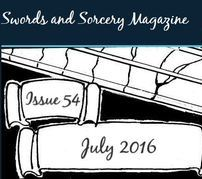 Swords and Sorcery Magazine July 2016