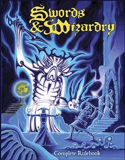 Swords&Wizardry_Cover