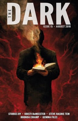 The Dark August 2016-small