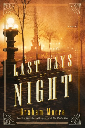 The Last Days of Night-small