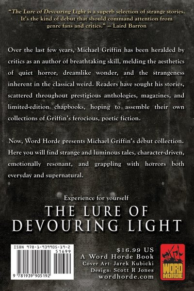 The Lure of Devouring Light-back-small