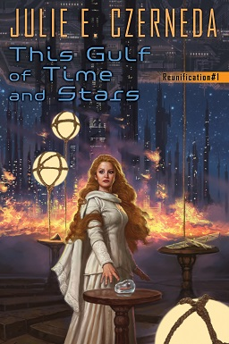 This Gulf of Time and Stars Julie Czerneda-small