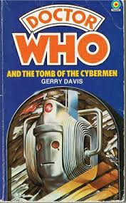 Tomb of the Cybermen