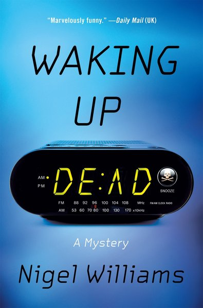 Waking Up Dead-small