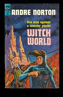 Witch World 1