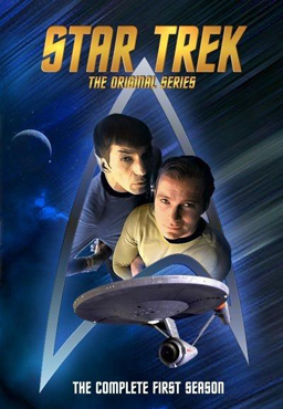 Star Trek: The Original Series, Season 1