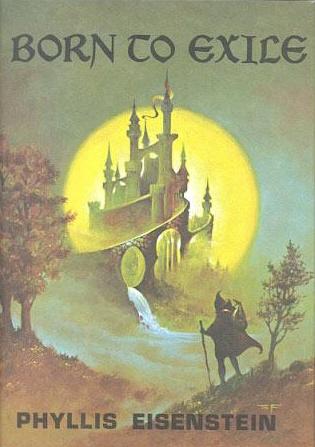 A review blog for unique fantasy.
