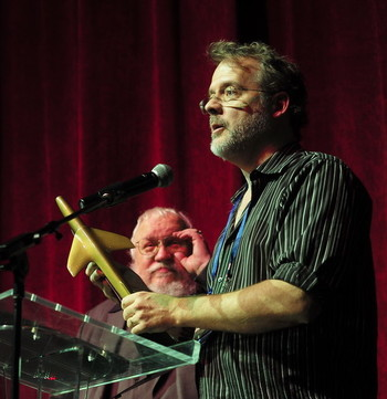 george-rr-martin-awards-and-alfie-award-to-john-oneill-of-black-gate-small