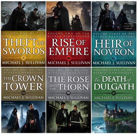 michael-sullivan-six-book-series