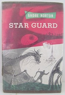 Norton Star Guard