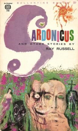 sardonicus-and-other-stories