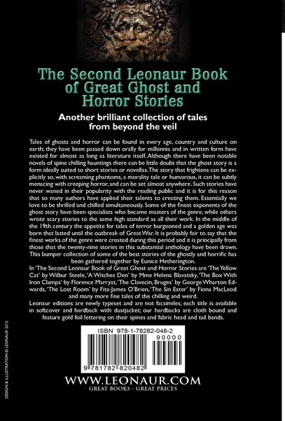 the-second-leonaur-book-of-great-ghost-and-horror-stories-back-small
