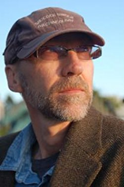 Author Steven Erikson (who's also Canadian!)