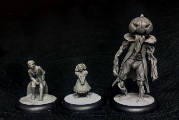The Dread Wedding Pack