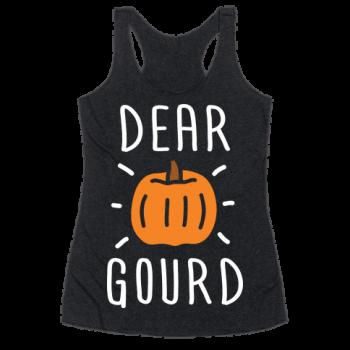 dear-gourd