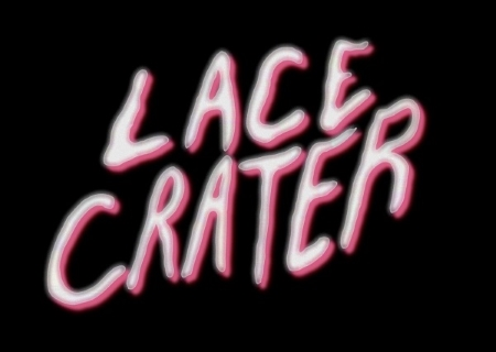 Lace Crater
