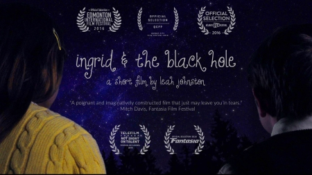 Ingrid and the Black Hole