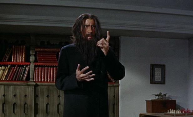 rasputin-the-mad-monk-hammer-blu-ray-review