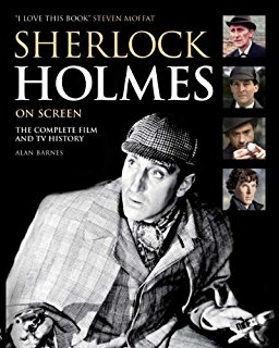 THE book for Holmes on screen info