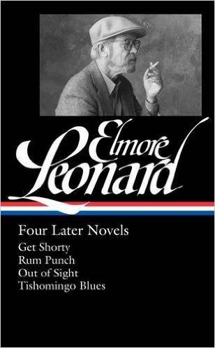 elmore-leonard-four-later-novels