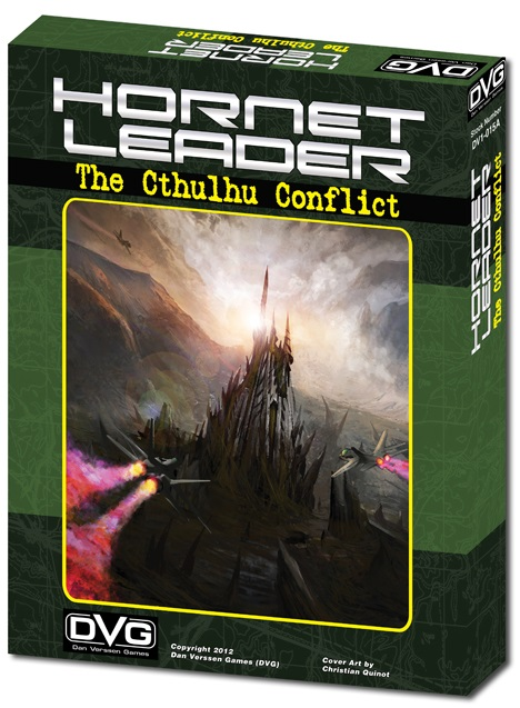 hornet-leader-the-cthulhu-conflict