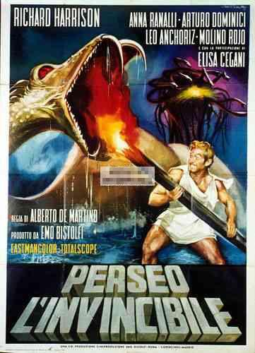 Perseus-the-Invincible-Poster-Italian