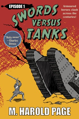 Swords Versus Tanks 256