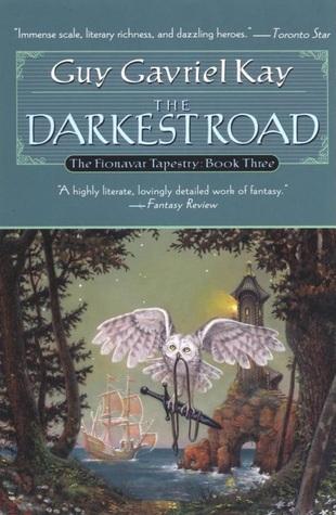 the-darkest-road-guy-gavriel-kay-small