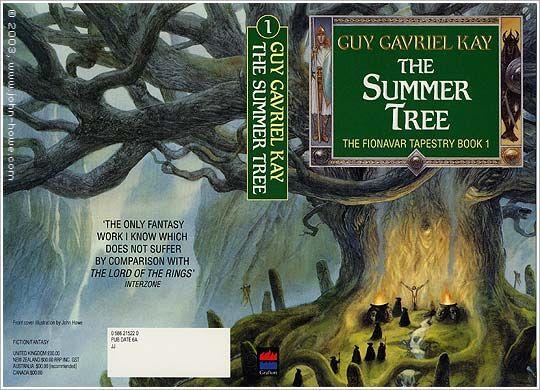 the-summer-tree-guy-gavriel-kay-uk