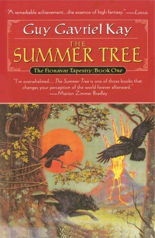 the-summer-tree-guy-gavriel-kay-small