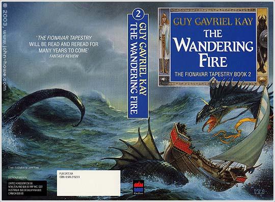 the-wandering-fire-guy-gavriel-kay-uk