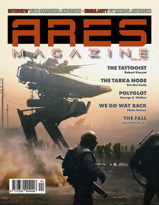 Ares-4-rack