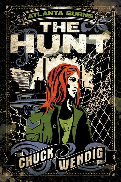 Atlanta Burns The Hunt-small