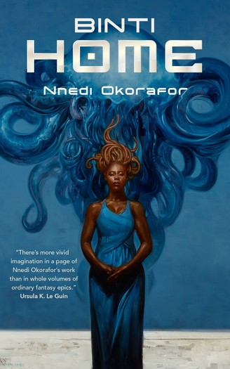 Binti Home Nnedi Okorafor-small