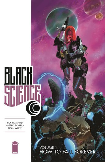 Black Science Volume 1-small