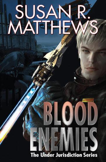Blood Enemies Susan Matthews-small