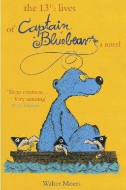 Bluebear Cover