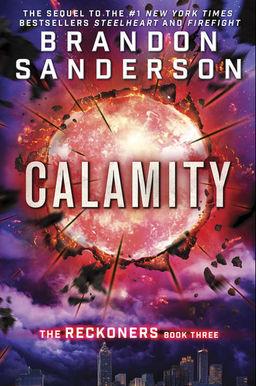 Calamity Brandon Sanderson-small