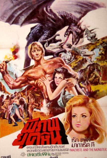 colossus-of-the-stone-age-thai-poster