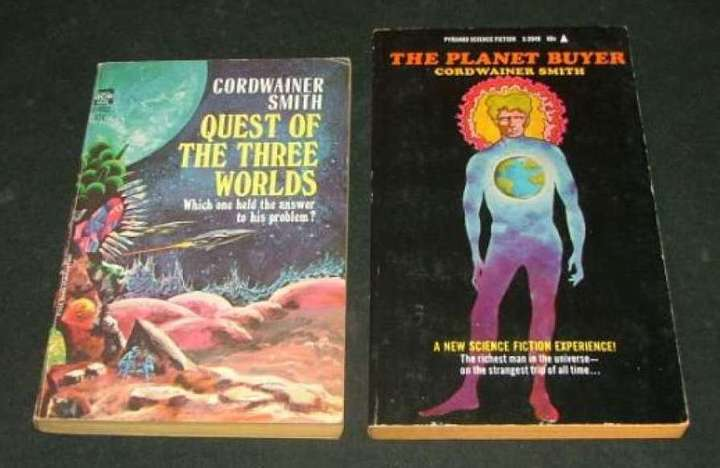 Cordwainer Smith lot 4-small