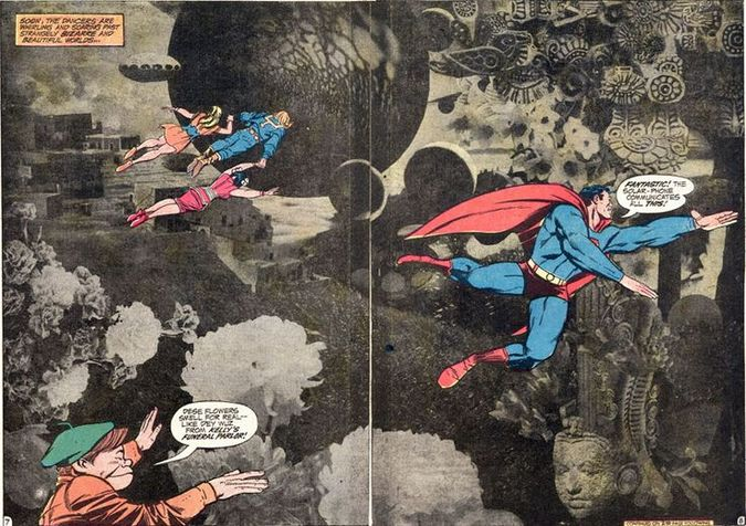 Jack Kirby Superman 2-small